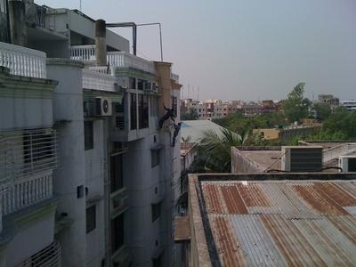 バングラデシュの風景